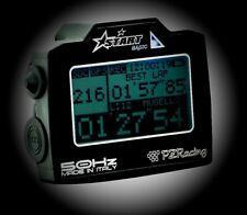 CRONOMETRO DIGITAL START BASIC PZ RACING PZRACING GPS 12V 50HZ ST200-B ST 200-B
