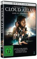 Cloud Atlas (Tom Hanks, Halle Berry) DVD #7780
