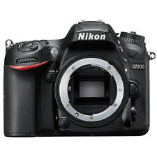 Nikon D7200 24.2 MP Digital SLR Camera - Body Only - Big Clearance Sale