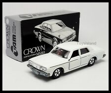 TOMICA TAM TOYOTA CROWN 2600 Royal Saloon MS80 1/65 MADE IN JAPAN TOMY NEW