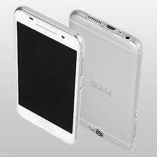 Ultra Thin Slim Clear Transparent Soft Silicone TPU Case Cover For HTC One A9