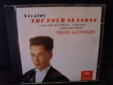 Vivaldi - The Four Seasons - Nigel Kennedy