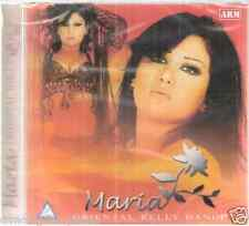 Maria Belly Dance: Sheikh Mas3ood Music to Practice /Listen BellyDance Arabic CD