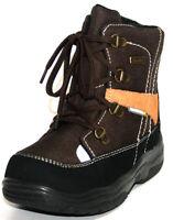 Richter Tex Kinder Schuhe Gr. 21 22 23 24 25 26 27 Jungen Mädchen Stiefeletten