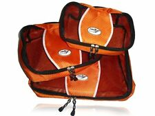 3 pcs. S/M/L Packing Cube Systems Set-Pack It Travel Gear Bags, Best Organizer t