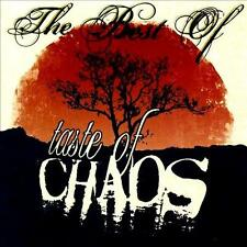 Best of TASTE OF CHAOS (2-CD)The Used*Underoath*Thrice*Deftones*Emery*Thursday