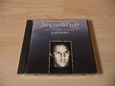CD colonna sonora Dance With Wolves-John Barry - 1990