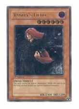 *** VANITY'S FIEND *** ULTIMATE RARE FIRST NM/LP 3 AVAILABLE! CDIP-EN017 YUGIOH!