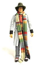 "Underground Toys BBC Doctor Who 4th Doctor Tom Baker 6"" Action Figure [4833]"