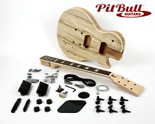 Pit Bull Guitars LP-1SS Electric Guitar Kit (set neck)