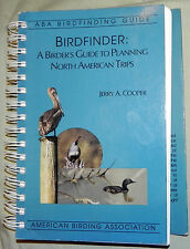 A BIRDER'S GUIDE TO SOUTHERN CALIFORNIA, LANE / HOLT / SCHRAM