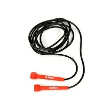 Adidas Essential Skipping Rope Adjustable Speed Skip Jump Fitness Exercise