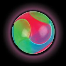 Strobe Ball Sensory Flashing Light Toy - Fun Fiddle Fidget Stress Autism ADHD