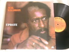 MAL WALDRON Update solo piano Soul Note 121 130 Italy LP jazz