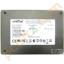 "Crucial M4 CT256M4SSD2 256GB SATA III 6G 2.5"" 9.5mm Solid State Drive (SSD)"