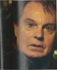 DEREK JACOBI on set FRANCIS BACON UKmag 1997