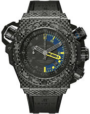Hublot King Power Oceanographic 1000 48mm Carbon Fiber Limited 732.QX.1140.RX