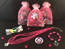 MONSTER HIGH PARTY/GIFT/LOOT/BAG/FILLER **FREE P & P ON ALL ORDERS OF 5 OR MORE!