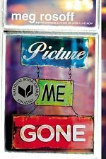 Picture Me Gone by Meg Rosoff (2014, Paperback)
