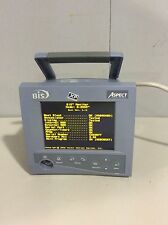 Bis Aspect A-2000 Bispectral Index Monitor #1