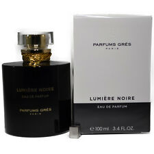 Lumiere Noire by Parfums Gres for Men  Eau de Parfum 3.3 oz 100 ml spray