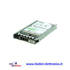 Hard disk interno Dell 1tb sata 3gbps 7.2k 2.5 hd hot plug full 400-22283 Disco