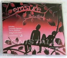 ERASURE - BREATHE - CD Single  Nuovo Unplayed