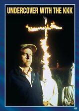Undercover with the KKK DVD Don Meredith Ed Lauter