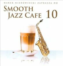 Various Artists-Smooth Jazz Cafe 10  CD NEW