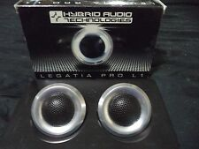 Hybrid Audio Technologies Legatia PRO L1 Speakers
