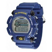 CASIO G-SHOCK MEN'S BLUE SPORTS WATCH DW9052-2V