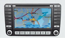 Reparatur VW Navigation System MFD2**Laufwerk,Display**