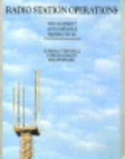 Wadsworth Series in Mass Communication: Radio Station Operations : Management...
