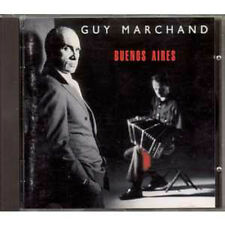 CD Guy Marchand Buenos Aires