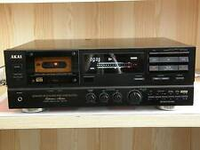 AKAI GX-75 Deck HIGH END,3 GX Head REFERENCE MASTER - TOP CONDITION