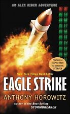 Eagle Strike (Alex Rider) Horowitz, Anthony Mass Market Paperback
