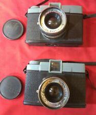 Debonair camera for collection purpose