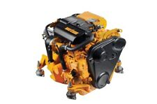 Vetus M2.18, 16Hp Marine Diesel Engines plus ZF10M 2.05:1 Transmission