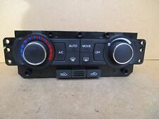 Chevrolet Epica Heater Panel Control A/C Air Conditioning 96637897