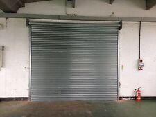 Electric Roller Shutter Door