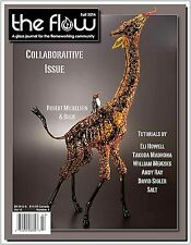 The Flow -Collaborative Issue- Vol. 12 / Issue 3 (FALL 2014)