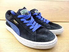 Puma Suede Trainers.Casual Shoes Size  UK 4. EUR 37