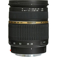New TAMRON SP AF 28-75mm f/2.8 XR Di Lens [A09] - SONY A