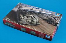 Trumpeter 1/35 00361 SAM-6 Anti-Aircraft Missile