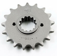 NEW HONDA 17T JT FRONT SPROCKET JTF339.17 CHAIN SERIES 530