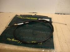 FIRST LINE FKB2044 BRAKE CABLE R/H ISUZU TROOPER 2.6i / 2.8TD 1989~1992