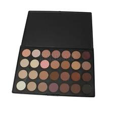 New Fashion Pro 28 Color Neutral Warm Nude Eyeshadow Palette Eye Shadow Makeup