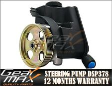 Power Steering Pump for PEUGEOT 206 (2A/C) Partner Box Partnerspace ///DSP378///