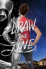 Laurent Linn - Draw The Line (2016) - New - Trade Cloth (Hardcover)