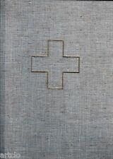 Martin Hürlimann - Die Schweiz - 226 photographies en héliogravure